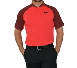 áo chơi golf nike