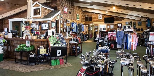mua dụng cụ golf