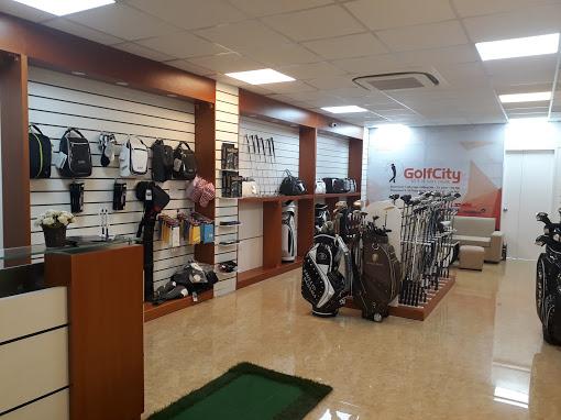 Địa chỉ bán gậy golf tay trái chất lượng đảm bảo