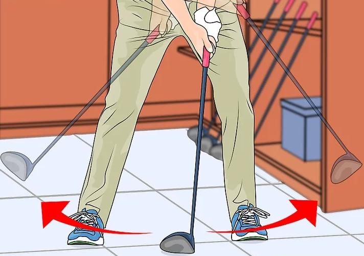 gậy golf cho người mới chơi