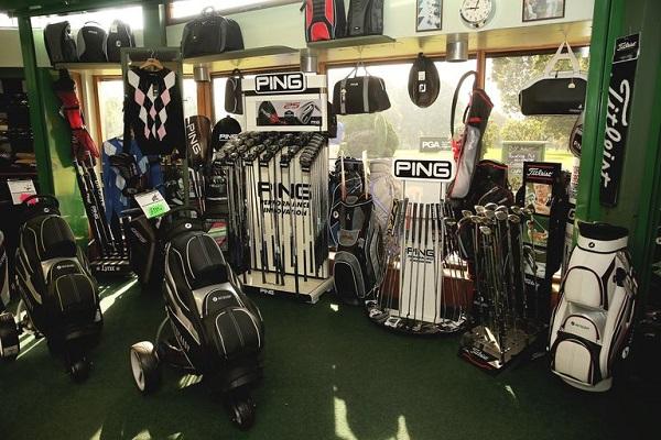 mua gậy golf giá rẻ