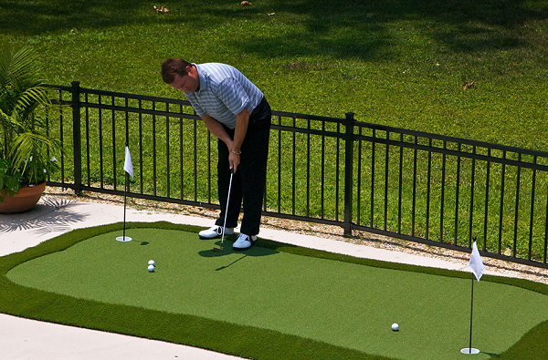 Mua Bán thảm tập golf tp hcm thế nào để được giá tốt nhất