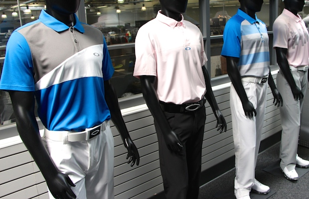 Trang phục là phụ kiện golf bắt buộc và nhiều quy tắc khi tới sân golf