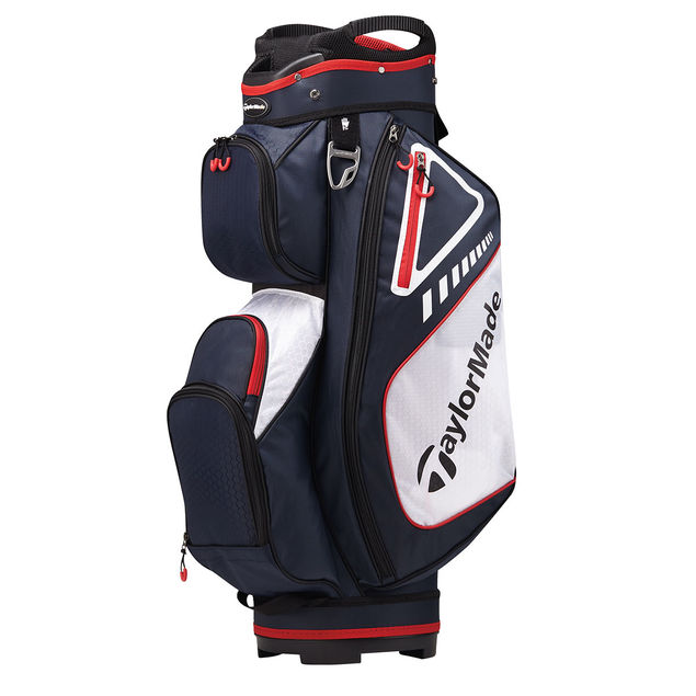 Túi golf là phụ kiện không thể thiếu khi chơi golf