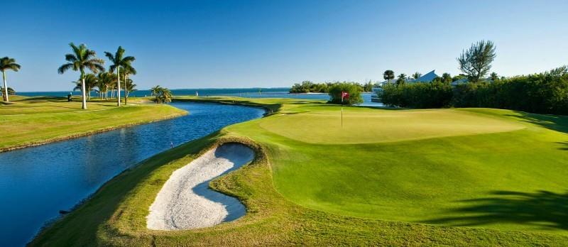 Những sân golf Việt Nam Đẹp nhất hiện nay