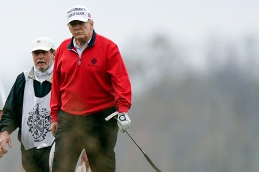 dieu-dac-biet-khien-golf-tro-thanh-viec-tap-the-duc-thuong-ngay-cua-tong-thong-trump