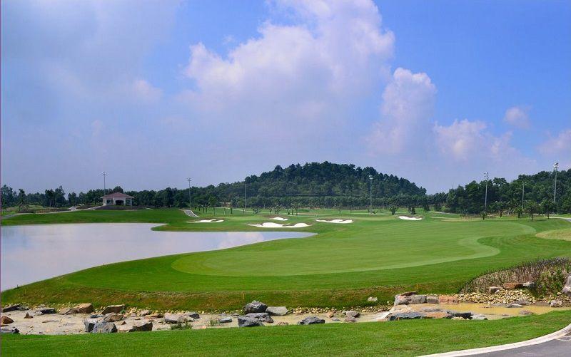 Sân Golf Đồ Sơn – Điểm Đến Ưa Thích Của Các Golfer