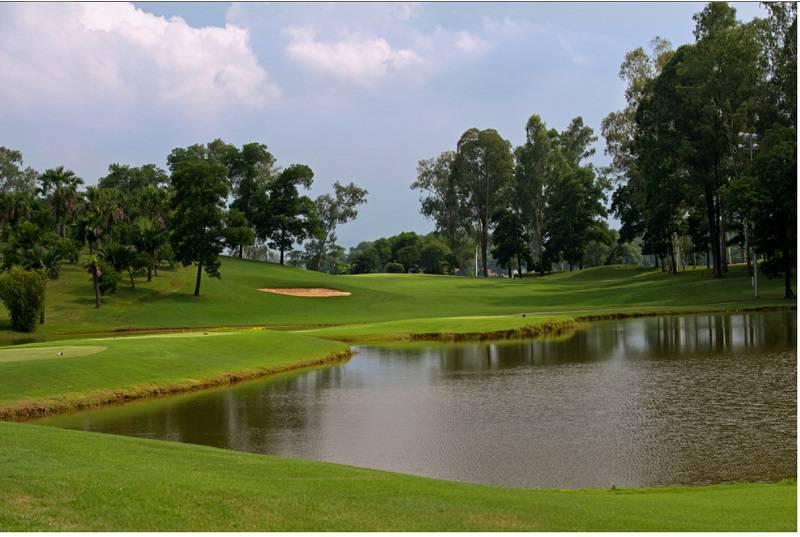 Sân Golf Đồng Mô (King Island) - Sân Golf Hàng Đầu Việt Nam