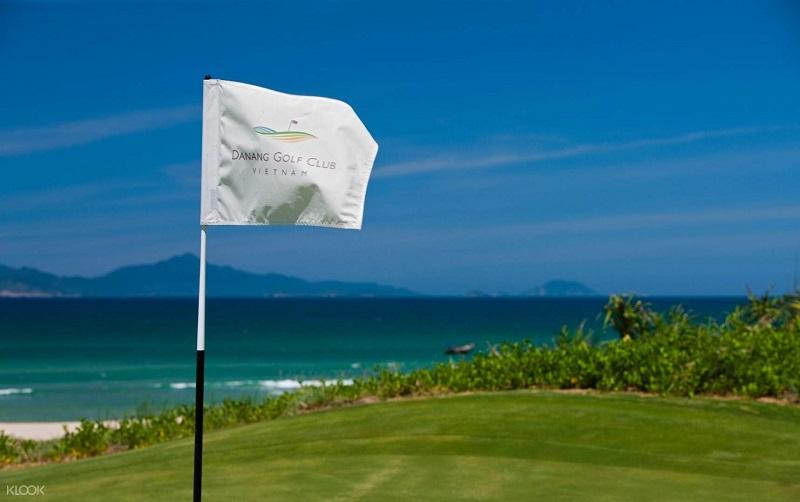 Sân Golf Dunes Đà Nẵng - Nơi Đem Đến Những Phép Màu Cho Golfer
