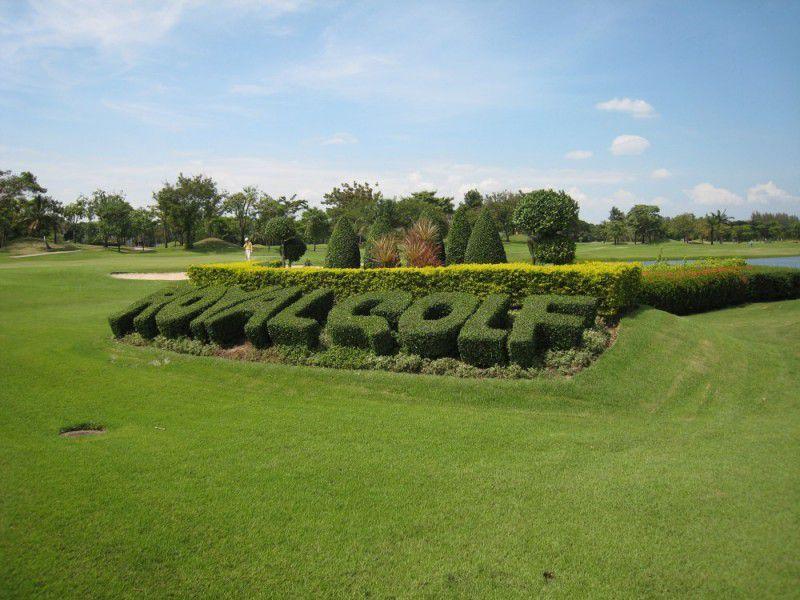 Sân golf Hoàng Gia Ninh Bình sở hữu vị trí địa lý thuận lợi