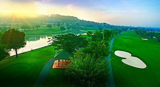 Sân golf Long Thành - Đồng Nai