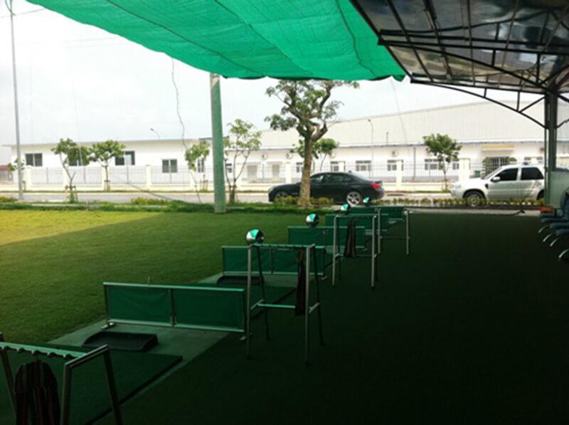 Sân golf Nam Định - điểm đến của những ai yêu mến golf