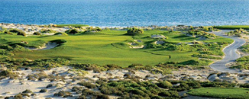 Sân golf Sầm Sơn trải dọc bờ biển