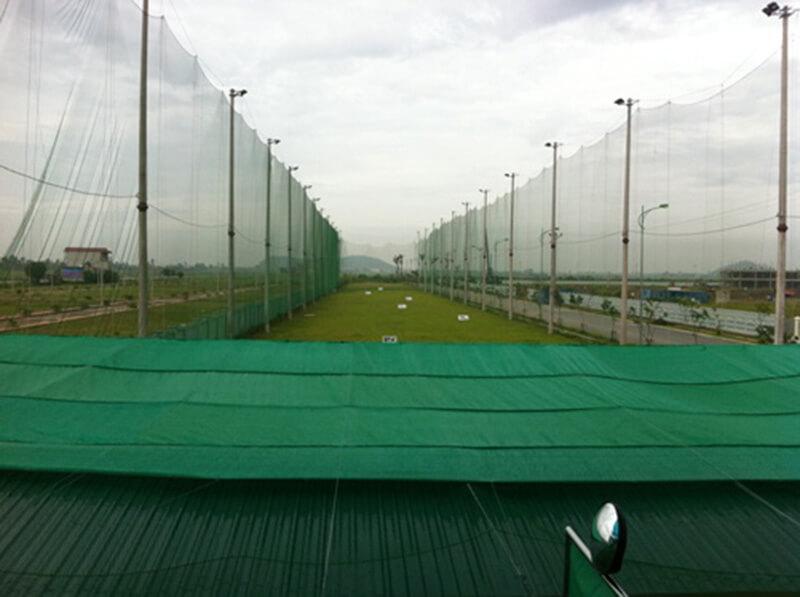 Sân golf Nam Định