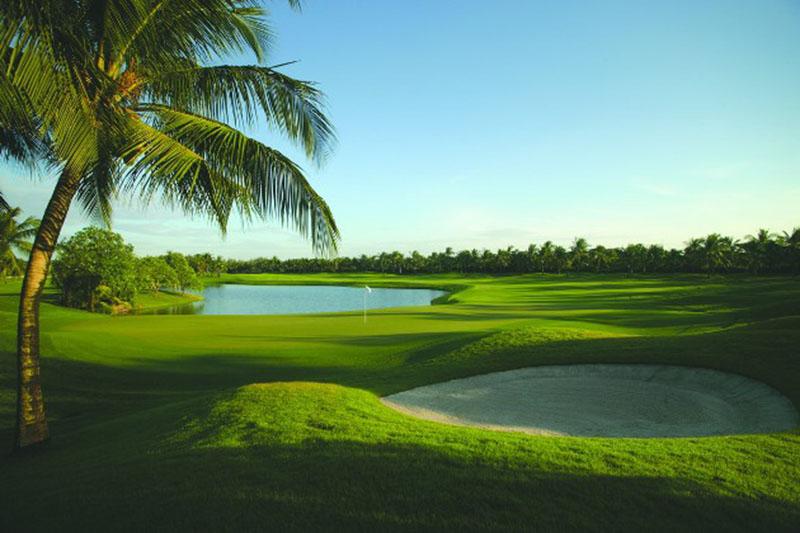 Dai Lai Golf Course
