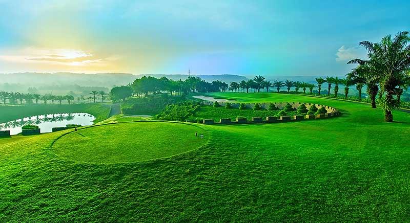 Sân golf An Lão