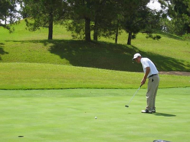 Dự án sân golf Hạ Long